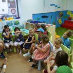 activitati prescolari - eveniment Little London School