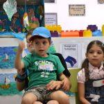 lansare preschool
