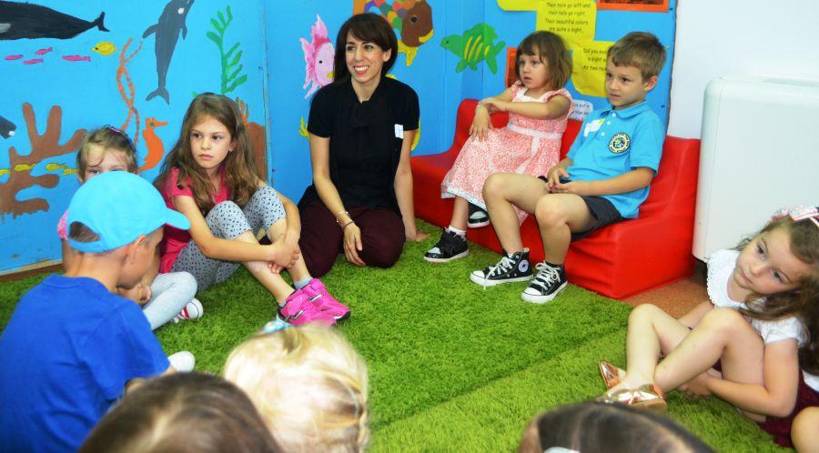 Am lansat Little London Preschool