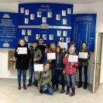 Rezultate Concurs National de Istorie și Geografie Școala cu Ceas