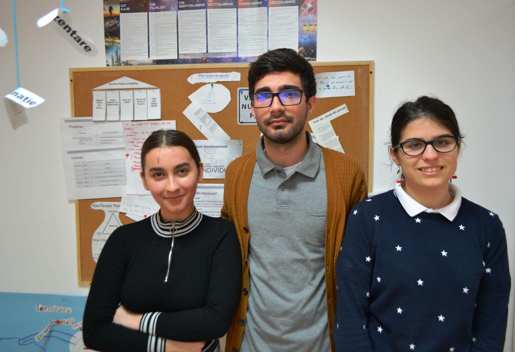 Liceenii LLI Academy în etapa națională a olimpiadelor de Științe Sociale