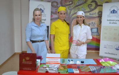 Dental education, prevention and control at LLI Academy