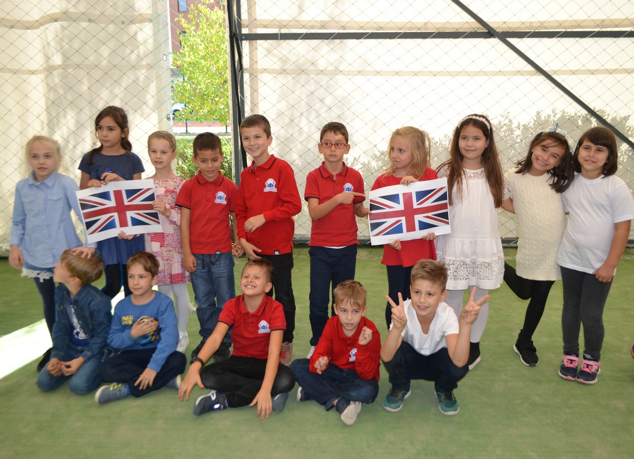 Ziua Europeană a limbilor (European Day of Languages) – LLI Academy