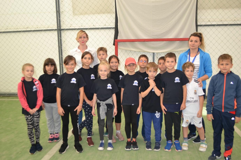 Sportul și Comunicarea în Limba Română