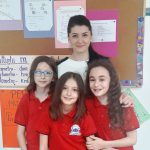 LLI Academy la Olimpiada de Matematică pentru ciclul primar