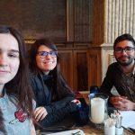 Liceenii noștri participă din nou la etapa națională a olimpiadei de științe sociale
