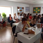 Antreprenoriat – proiect practic clasa a X-a