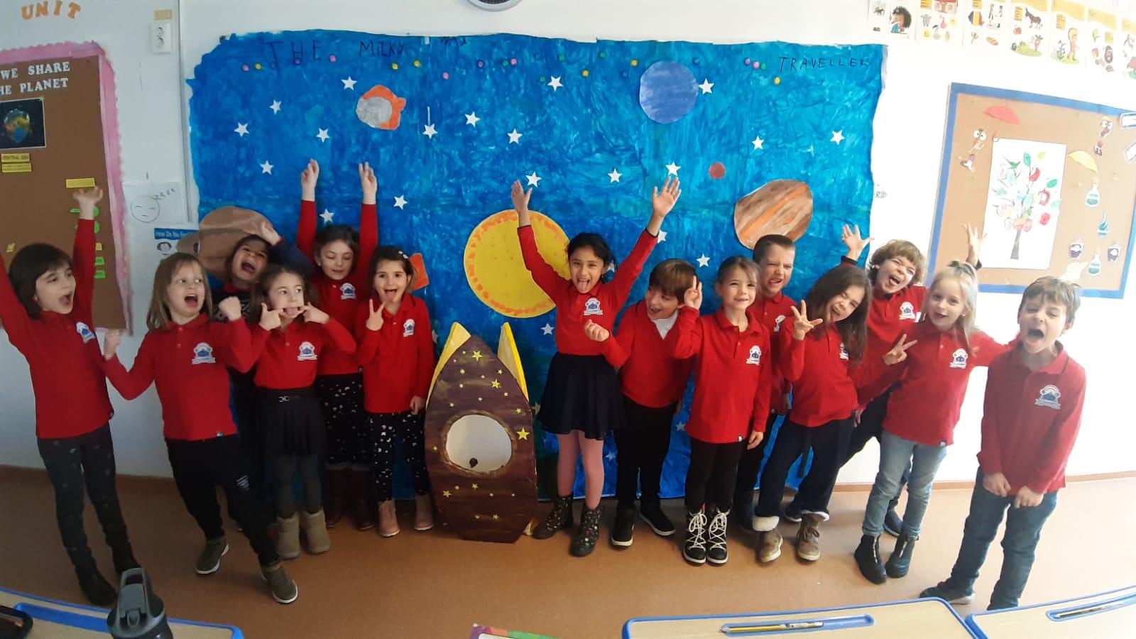 Programul IB – PYP (Primary Years Programme) integrat în curriculum românesc