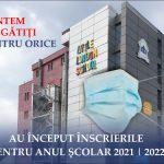 LLI Academy – înscrieri pentru anul școlar 2021-2022